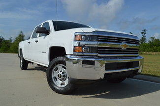 2015 Chevrolet Silverado 2500HD Built After Aug 14 Work Truck Walker, Louisiana 4