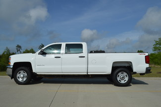 2015 Chevrolet Silverado 2500HD Built After Aug 14 Work Truck Walker, Louisiana 2