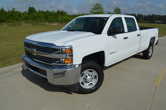 2015 Chevrolet Silverado 2500HD Built After Aug 14 Work Truck Walker, Louisiana 1