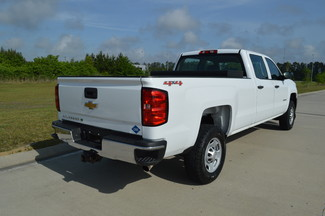 2015 Chevrolet Silverado 2500HD Built After Aug 14 Work Truck Walker, Louisiana 7
