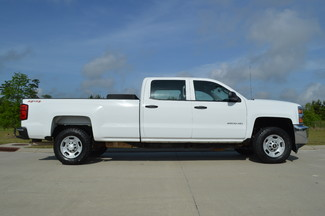 2015 Chevrolet Silverado 2500HD Built After Aug 14 Work Truck Walker, Louisiana 6