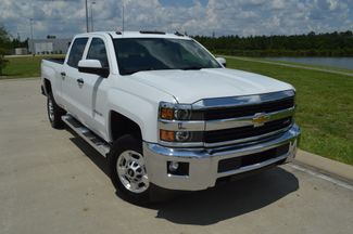 2015 Chevrolet Silverado 2500HD Built After Aug 14 LT Walker, Louisiana 1