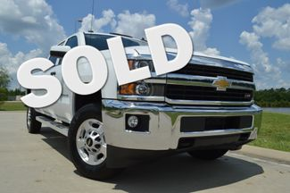 2015 Chevrolet Silverado 2500HD Built After Aug 14 LT Walker, Louisiana