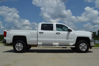 2015 Chevrolet Silverado 2500HD Built After Aug 14 LT Walker, Louisiana 2
