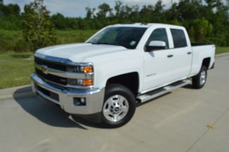 2015 Chevrolet Silverado 2500HD Built After Aug 14 LT Walker, Louisiana 5