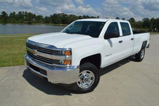 2015 Chevrolet Silverado 2500HD Built After Aug 14 Work Truck Walker, Louisiana 1