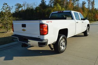 2015 Chevrolet Silverado 2500HD Built After Aug 14 Work Truck Walker, Louisiana 2