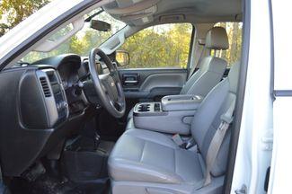 2015 Chevrolet Silverado 2500HD Built After Aug 14 Work Truck Walker, Louisiana 8