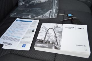2015 Chevrolet Silverado 2500HD Built After Aug 14 LT Walker, Louisiana 16