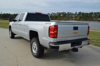 2015 Chevrolet Silverado 2500HD Built After Aug 14 LT Walker, Louisiana 3