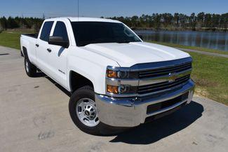 2015 Chevrolet Silverado 2500HD Built After Aug 14 Work Truck Walker, Louisiana 5