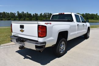 2015 Chevrolet Silverado 2500HD Built After Aug 14 Work Truck Walker, Louisiana 7