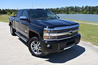 2015 Chevrolet Silverado 2500HD Built After Aug 14 High Country Walker, Louisiana 1