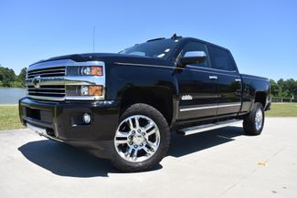 2015 Chevrolet Silverado 2500HD Built After Aug 14 High Country Walker, Louisiana 4