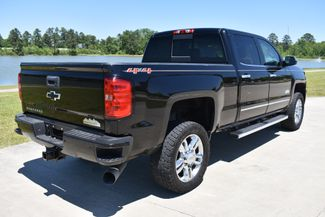 2015 Chevrolet Silverado 2500HD Built After Aug 14 High Country Walker, Louisiana 3