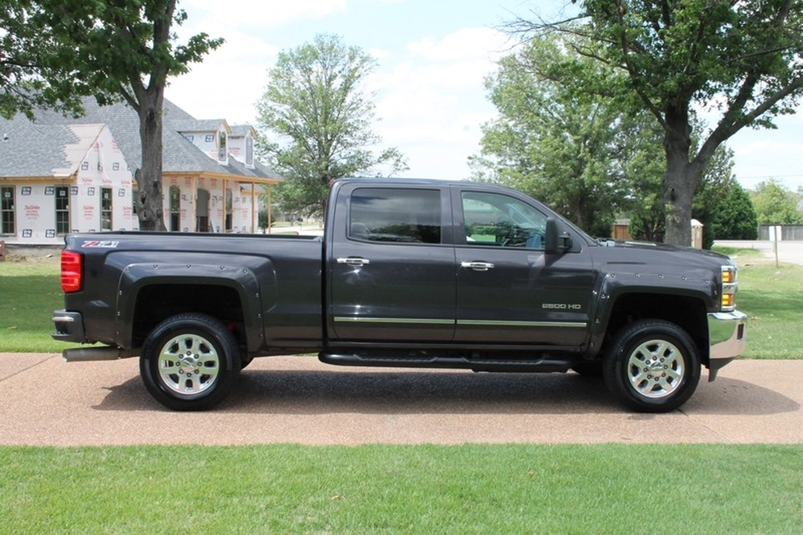 2015 chevrolet silverado 2500hd crew cab 4wd duramax diesel ltz price used cars memphis. Black Bedroom Furniture Sets. Home Design Ideas