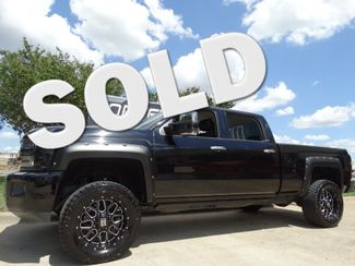 2015 Chevrolet Silverado 2500HD LTZ Crew Cab Diesel, Z71 Pkg, 4x4, NAV! | Dallas, Texas | Corvette Warehouse  in Dallas Texas