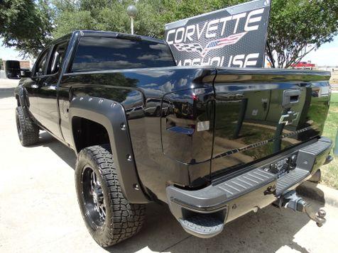2015 Chevrolet Silverado 2500HD LTZ Crew Cab Diesel, Z71 Pkg, 4x4, NAV! | Dallas, Texas | Corvette Warehouse  in Dallas, Texas