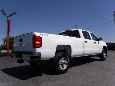 2015 Chevrolet Silverado 2500HD  Crew Cab Long Bed 4x4 in Ephrata, PA