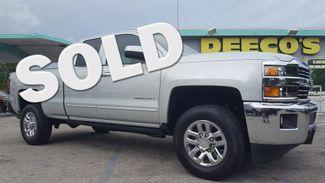 2015 Chevrolet Silverado 2500HD  LT Fort Pierce, FL