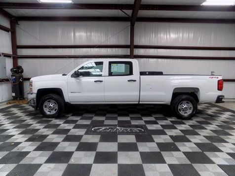 2015 Chevrolet Silverado 2500HD  - Ledet's Auto Sales Gonzales_state_zip in Gonzales, Louisiana