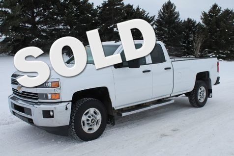 2015 Chevrolet Silverado 2500HD LT in Great Falls, MT