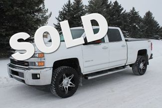 2015 Chevrolet Silverado 2500HD in Great Falls, MT