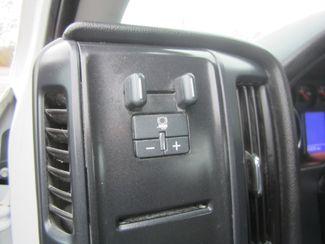 2015 Chevrolet Silverado 2500HD   Quad Cab 4x4 Houston, Mississippi 11
