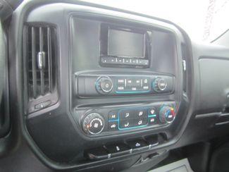 2015 Chevrolet Silverado 2500HD   Quad Cab 4x4 Houston, Mississippi 12