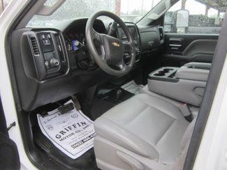 2015 Chevrolet Silverado 2500HD   Quad Cab 4x4 Houston, Mississippi 7