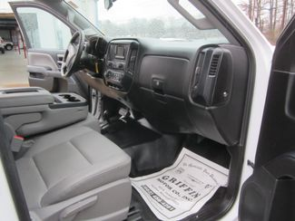 2015 Chevrolet Silverado 2500HD   Quad Cab 4x4 Houston, Mississippi 9