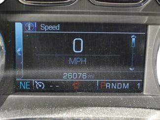 2015 Chevrolet Silverado 2500HD LT Little Rock, Arkansas 22