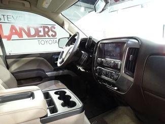 2015 Chevrolet Silverado 2500HD LT Little Rock, Arkansas 8