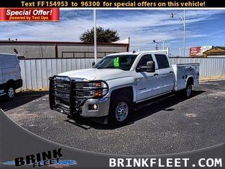 2015 Chevrolet Silverado 2500HD LT   Lubbock, TX   Brink Fleet in Lubbock TX