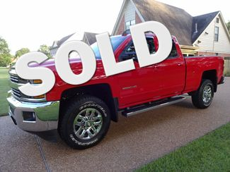 2015 Chevrolet Silverado 2500HD in Marion Arkansas