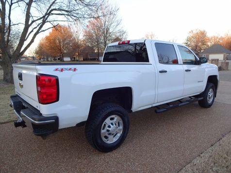 2015 Chevrolet Silverado 2500HD LT | Marion, Arkansas | King Motor Company in Marion, Arkansas