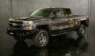 2015 Chevrolet Silverado 2500HD   LTZ | Milpitas, California | NBS Auto Showroom-[ 2 ]