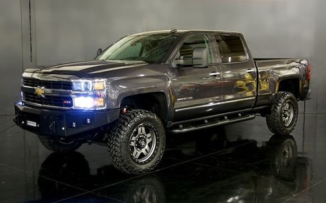 2015 Chevrolet Silverado 2500HD   LTZ | Milpitas, California | NBS Auto Showroom in Milpitas, California