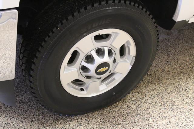 2015 Chevrolet Silverado 2500HD Work Truck Roscoe, Illinois 32