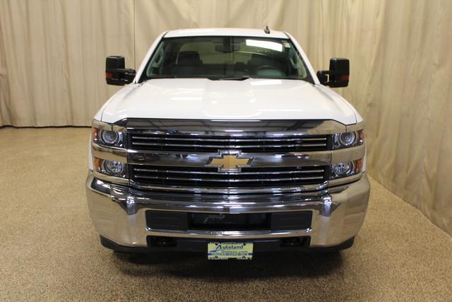 2015 Chevrolet Silverado 2500HD Work Truck Roscoe, Illinois 10