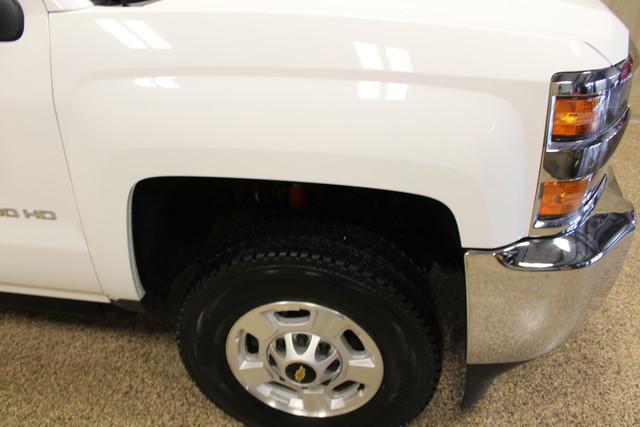 2015 Chevrolet Silverado 2500HD Work Truck Roscoe, Illinois 11
