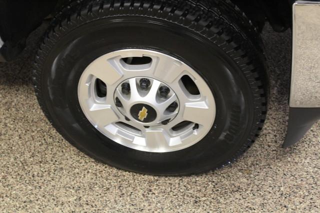 2015 Chevrolet Silverado 2500HD Work Truck Roscoe, Illinois 33