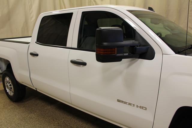 2015 Chevrolet Silverado 2500HD Work Truck Roscoe, Illinois 12