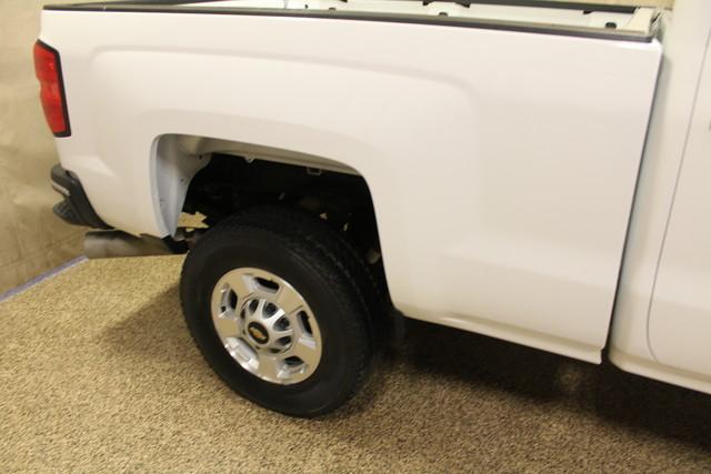 2015 Chevrolet Silverado 2500HD Work Truck Roscoe, Illinois 13