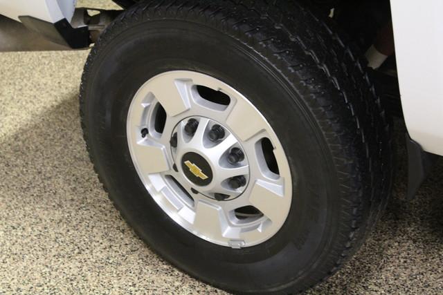 2015 Chevrolet Silverado 2500HD Work Truck Roscoe, Illinois 31