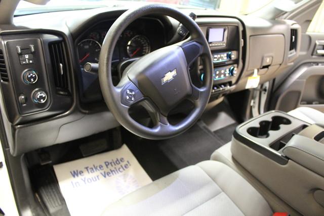 2015 Chevrolet Silverado 2500HD Work Truck Roscoe, Illinois 16
