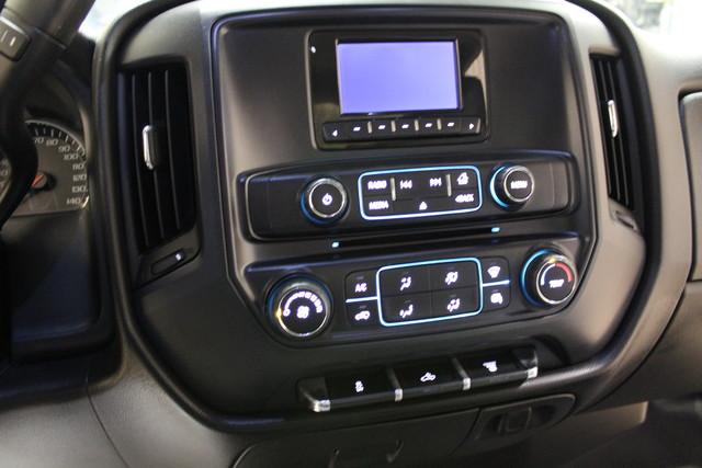 2015 Chevrolet Silverado 2500HD Work Truck Roscoe, Illinois 18