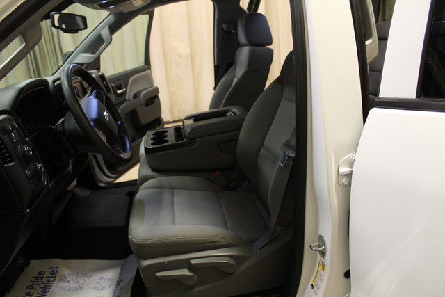 2015 Chevrolet Silverado 2500HD Work Truck Roscoe, Illinois 19