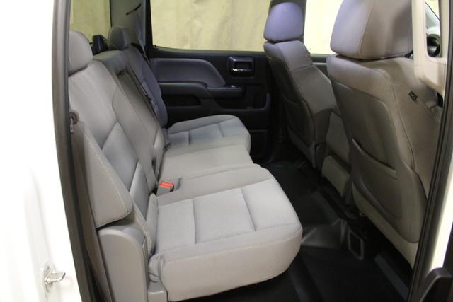 2015 Chevrolet Silverado 2500HD Work Truck Roscoe, Illinois 22