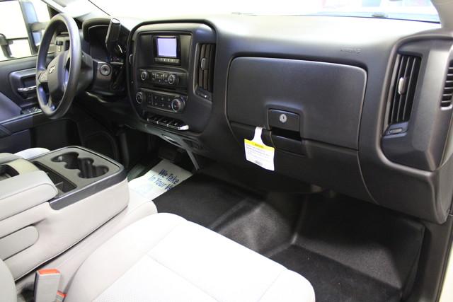 2015 Chevrolet Silverado 2500HD Work Truck Roscoe, Illinois 17